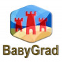 Качели Baby Grad