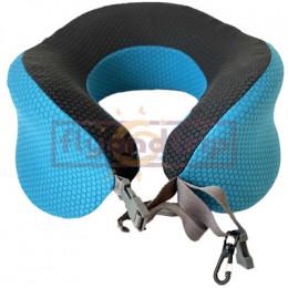 Подушка для шеи FAT-SP-MEMORY-EXCLUSIVE-BLUE