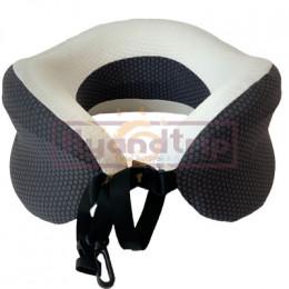Подушка для шеи FAT-SP-MEMORY-EXCLUSIVE-WHITE