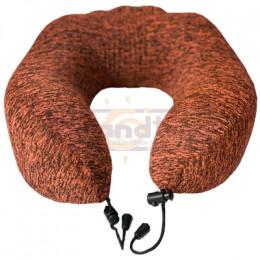 Подушка для шеи FAT-SP-MEMORY-STANDART-RED