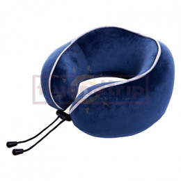 Подушка для шеи FAT-SP-MEMORY-URBAN-NAVY