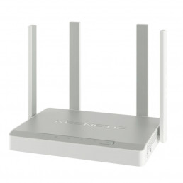 Wi-Fi роутер KEENETIC Hero 4G, белый
