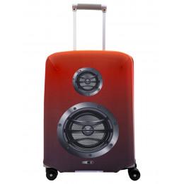 """Чехол для чемодана """"Boombox"""" S"""