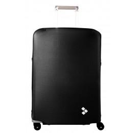 "Чехол для чемодана ""Just in Black"" M/L"