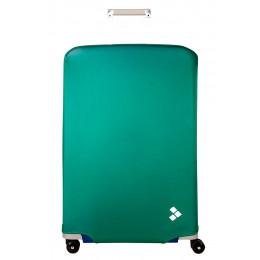 "Чехол для чемодана ""Just in Green"" L/XL"