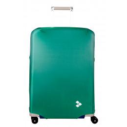 "Чехол для чемодана ""Just in Green"" M/L"