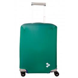 "Чехол для чемодана ""Just in Green"" S"