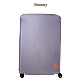 "Чехол для чемодана ""Just in Grey"" L/XL"