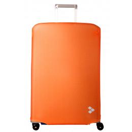 """Чехол для чемодана """"Just in Orange"""" L/XL"""