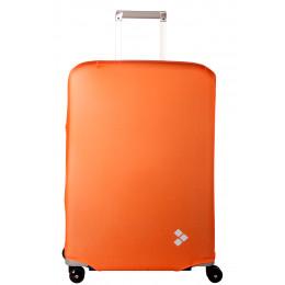 "Чехол для чемодана ""Just in Orange"" M/L"