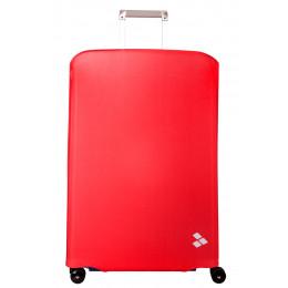 "Чехол для чемодана ""Just in Red"" M/L"