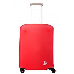 "Чехол для чемодана ""Just in Red"" S"