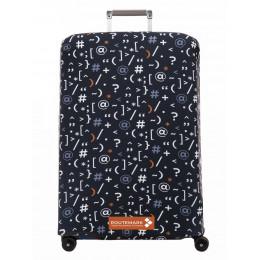 "Чехол для чемодана ""Norton"" L/XL"