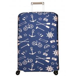 """Чехол для чемодана """"Oldboy"""" L/XL"""