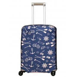 """Чехол для чемодана """"Oldboy"""" S"""