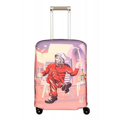 "Чехол для чемодана ""Mars Diva Club"" (Марс Дива Клаб) S"