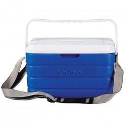 Изотермический контейнер Арктика 10 литров синий