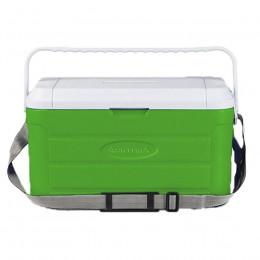 Изотермический контейнер Арктика 20 литров зеленый