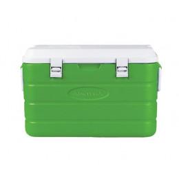 Изотермический контейнер Арктика 40 литров зеленый