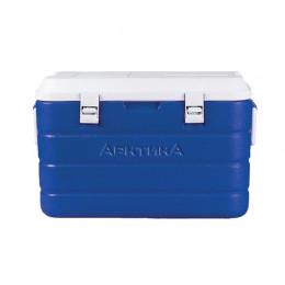 Изотермический контейнер Арктика 40 литров синий