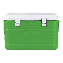 Изотермический контейнер Арктика 60 литров зеленый
