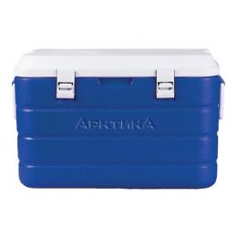 Изотермический контейнер Арктика 60 литров синий
