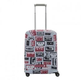 "Чехол для чемодана ""1990"" S"