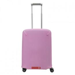 "Чехол для чемодана ""Royal Pink"" S"