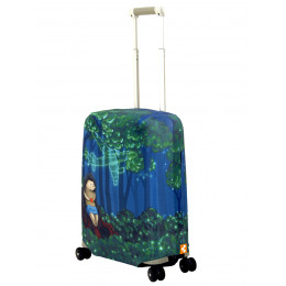 "Чехол для чемодана ""Sparky"" S"