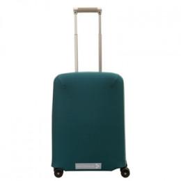 "Чехол для чемодана ""Royal Green"" S"