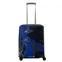 "Чехол для чемодана ""Worldwide"" S"