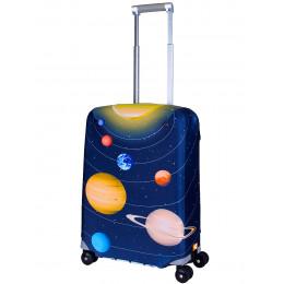 "Чехол для чемодана ""Solar"" S"