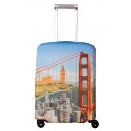 "Чехол для чемодана ""Citizen"" S"