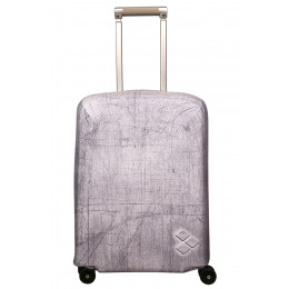"Чехол для чемодана ""Silverstone"" S"