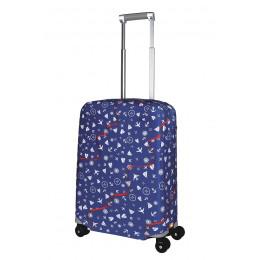 "Чехол для чемодана ""Traveler"" S"