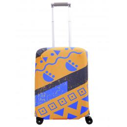 """Чехол для чемодана """"Кэйптаун"""" S"""