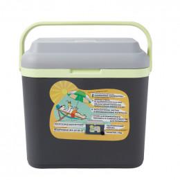 Изотермический контейнер Flyandtrip 12 литров графит
