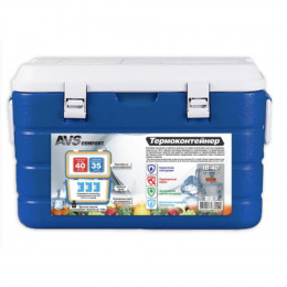 Изотермический контейнер AVS IB-40